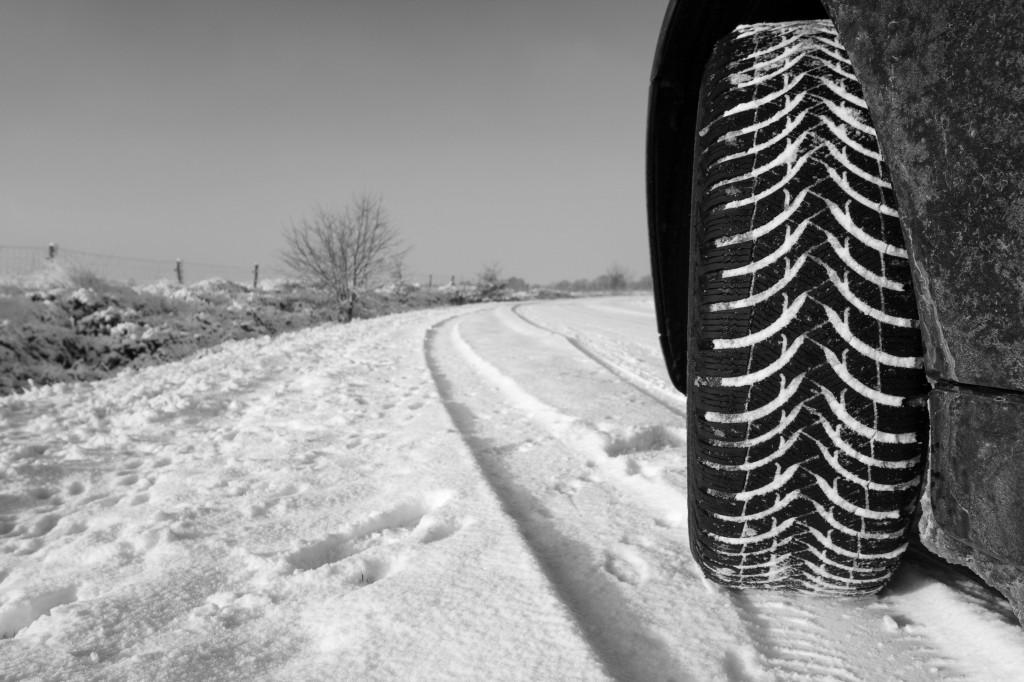 How Do Snow tires work
